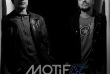MotifAZen concert à Paris le 8 décembre !