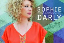 Sophie Darly en concert au Sunside pour la sortie de son dernier album