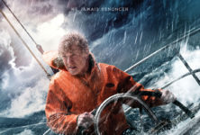 [Critique] « All is Lost », le mythe Robert Redford, sublime