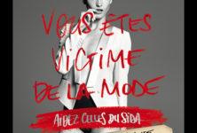AIDES lance sa grande braderie de la Mode à Paris