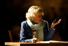 Jeanne Moreau : la voix française des Pussy Riot