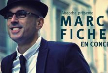[Live report] Marc Fichel au Pan Piper
