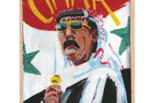 [Chronique] « Wenu Wenu » d'Omar Souleyman : des synthés, du sable, du vent