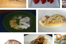 Filets de Saint-Pierre marinés grillés