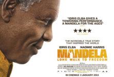 Nelson Mandela au cinéma : 5 films, 5 acteurs