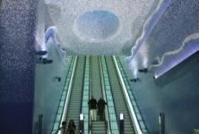 Naples : O Metro mio