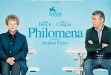 [Critique] « Philomena » ou comment Judi Dench transcende le mélodrame