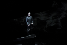 Sombre «Manfred» à l'Opéra-Comique
