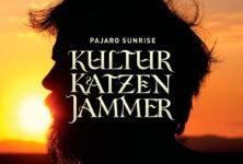 [Chronique] « Kulturkatzenjammer » : un Pajaro Sunrise 2.0