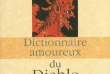 Alain Rey, Dictionnaire amoureux du diable