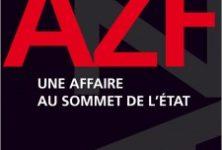 Arnaud Ardouin, AZF. Une affaire au sommet de l'Etat
