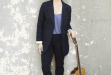 Suzanne Vega en concert à Paris le 12 février