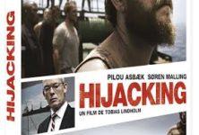 Hijacking de Tobias Lindholm en dvd