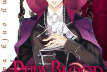 Pureblood Boyfriend tomes 1 et 2 : il sang si bon