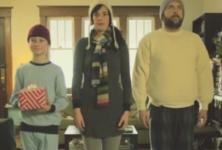Buzz : The Auteurs of Christmas imaginent un 25 décembre à la manière des plus grands réalisateurs