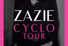 [Chronique] DVD Cyclo Tour de Zazie : une tournée originale et ludique partagée gratuitement en ligne