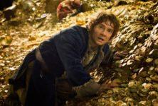 [Critique] « Le Hobbit 2 La desolation de Smaug » Peter Jackson poursuit son voyage épique avec une grande maitrise