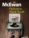 Opération Sweet Tooth : Ian McEwan au top de son art dans un thriller drolatique