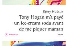 « Tony Hoogan m'a payé un ice-cream soda avant de me piquer maman » : boire et déboires d'une fille-mère et de sa fille dans l'Ecosse des années 1980
