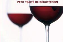 Jacques Vivet : Le vin, petit traité de dégustation