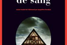 « Vent de Sang », autopsie de la manipulation selon Nele Neuhaus