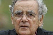Un animateur télé à la tête du Goncourt : Bernard Pivot succède à Edmonde Charles-Roux