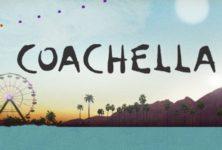 Programmation titanesque pour le Coachella version 2014