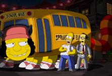 Le Voyage de Chihiro à Springfield