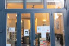 Le Café des Psaumes attribue son premier prix littéraire le 19 janvier