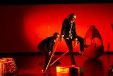 « Deux hommes jonglaient dans leur tête » : de l'invention, des sensations, mais pas d'émotion