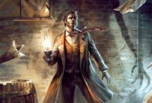 Edgar Allan Poe – Hantise de Stéphane Louis, Bastien Orenge & Thomas Verguet