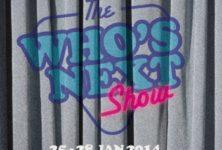 Who's Next, du 25 au 28 janvier : les nouvelles tendances vous donnent rendez-vous