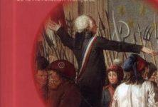 Haim Burstin : «Révolutionnaires. Pour une anthropologie de la Révolution française»