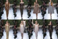 La Haute Couture trouve un nouveau souffle