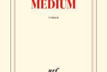 « Medium » : Venise rend Philippe Sollers Extra-lucide