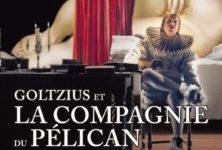 Gagnez 5×2 places pour le film « Goltzius & la Compagnie du Pélican » de Peter Greenaway
