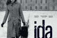 [Interview] Rencontre avec Pawel Pawlikowski, réalisateur de «Ida» – en partenariat avec Akadem.