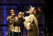 King Arthur au Théâtre de l'Athénée : un roi de divertissement