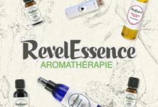 Gagnez un lot de 6 produits Revelessence