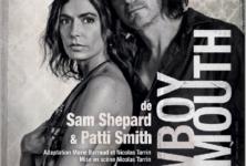 «Cowboy mouth» : Marie Barraud et Cali dans un rock halluciné à la Gaité Montparnasse