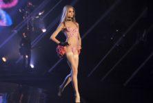 Le Etam Show lancera la Fashion-Week Parisienne