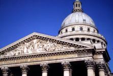 Le street-art s'invite au Panthéon