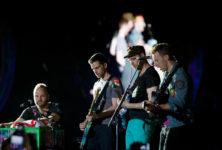 Retour de Coldplay : un morceau surprise qui fait déjà polémique