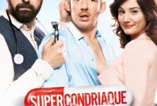 [Critique] « Supercondriaque » Dany Boon rappelle qu'il n'est ni De Funès ni Claude Zidi