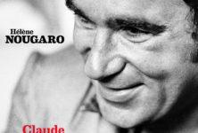 Claude Nougaro par Hélène Nougaro