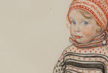 Incroyable rétrospective du peintre Carl Larsson au Petit Palais