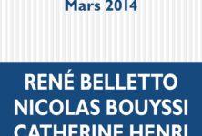 « Deux bêtes à l'intérieur » : Nicolas Bouyssi relate une renaissance condamnée