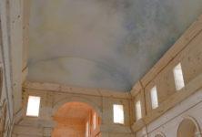 Un Ciel pour Michael Biberstein à la galerie parisienne Jaeger Bucher