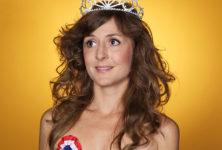 Camille Chamoux joue le one woman show de la nostalgie avec «Née sous Giscard»
