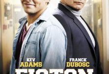 [Critique] « Fiston » Comédie sympathique pour éternels ados romantiques avec Franck Dubosc et Kev Adams